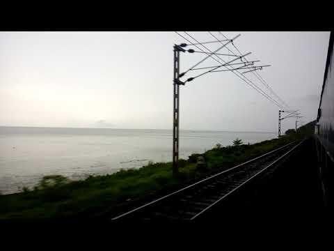 Magnificent Largest Salt water lake of Asia The Chilika Lake/Lagoon Of ODISHA