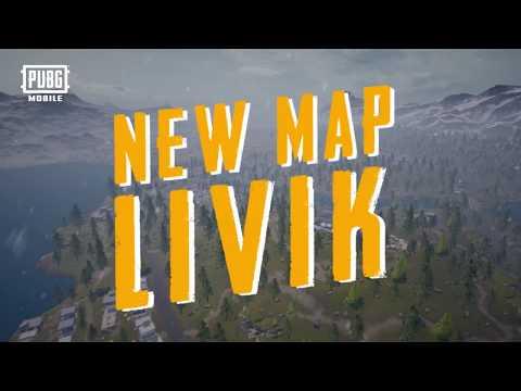 New Map:Livik -EN