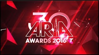 2016 ARIA Awards in 2 minutes
