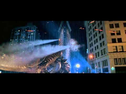 [Godzilla] Sepultura - Biotech is Godzilla