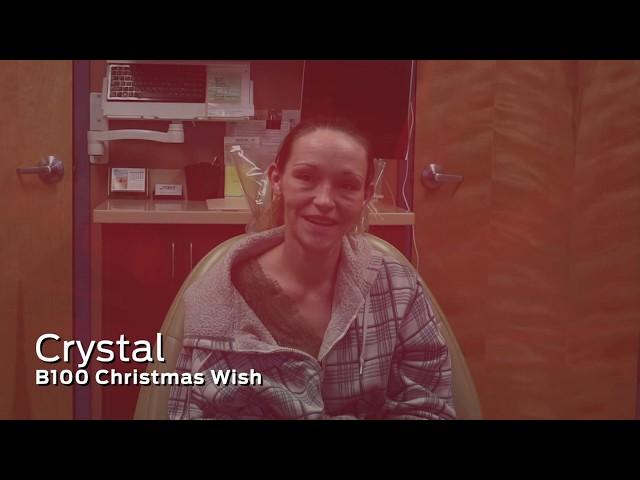 Christmas Wish - Crystal