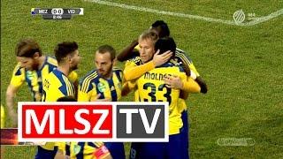 Mezőkövesd Zsóry FC - Videoton FC | 2-1 | OTP Bank Liga | 16. forduló | MLSZTV