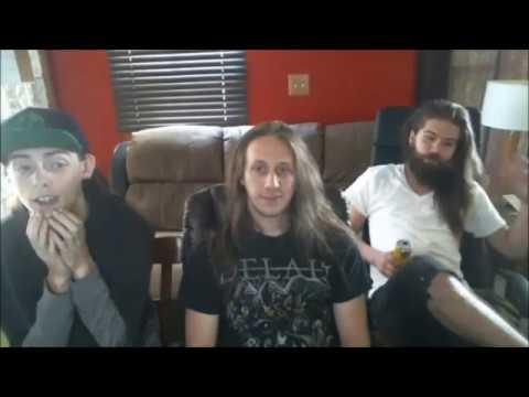 Live Q&A with Chris, Patton, AJ