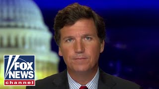 Tucker: Big Tech's coordinated suppression amounts to a 'censorship cartel'