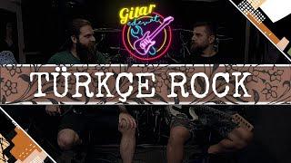 En İyi Türkçe Rock Parçaları
