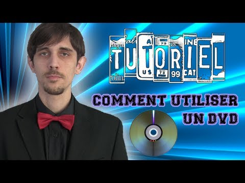 tutoriel comment utiliser un dvd youtube. Black Bedroom Furniture Sets. Home Design Ideas
