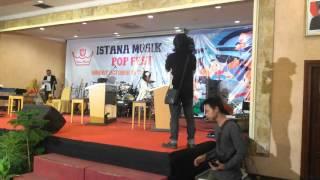 Naura Dzatir Rajwa - Pop Fest Istana Musik Kediri
