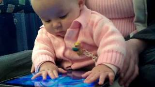 Baby Loves Fleya - Android Game