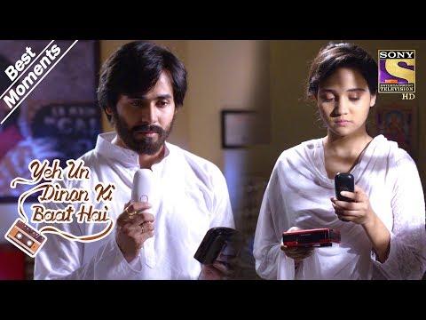 Yeh Un Dinon Ki Baat Hai  Sameer & Nainas Act Of Separation  Best Moments