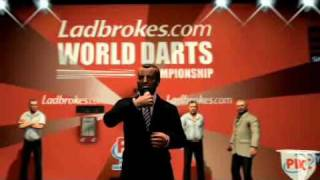 PDC World Championship Darts: Pro Tour video game trailer - PS3 Wii X360