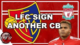"""""""Deal Agreed?"""" For Emanuel Akanji FC Basel CB 