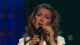Celine Dion - Dance With My Father Live 2004
