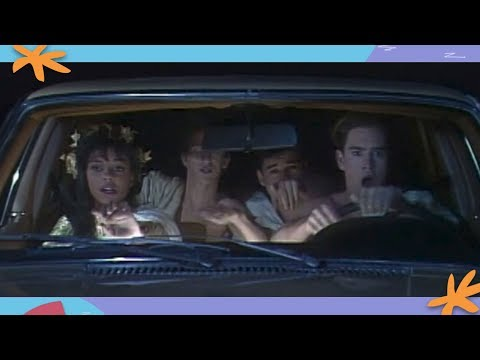 The Time Zack Morris Drove Drunk And Crashed The Car