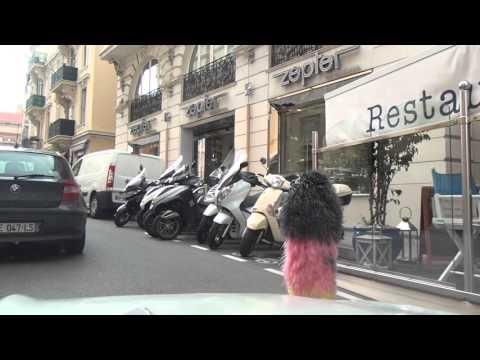 Roquebrune Cap Martin Monaco Cap de Ail France Frankreich 19.10.2015