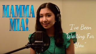 I've Been Waiting For You Mamma Mia Cover