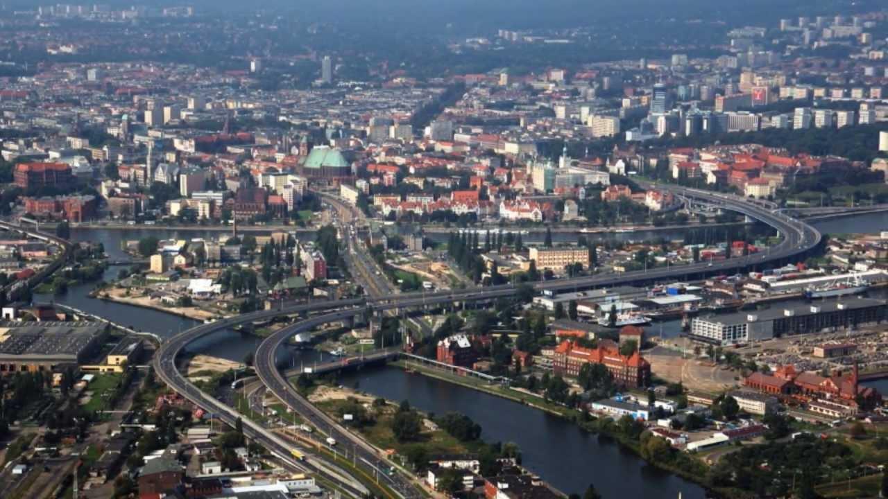 Resultado de imagen de POLISH CITY