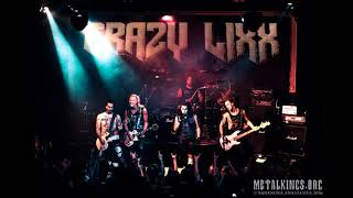 Crazy Lixx What Of Our Love Lyrics перевод