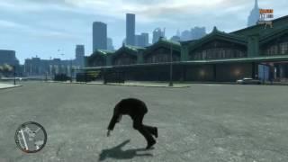 GTA IV Cops 'n' Crooks: Hegemony of the CnC Club 46