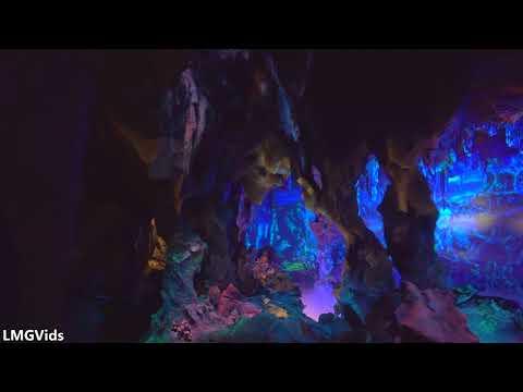 2018 Journey to the Center of the Earth (Low Light) Tokyo DisneySea/センター・オブ・ジ・アース