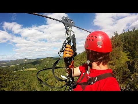 GoPro: The Zip Guide Life