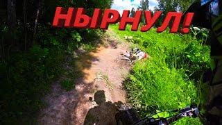 видео Не только о велоспорте: мое возвращение к жизни. Страница 5