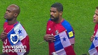 Mala suerte para CONCACAF: Panamá y Costa Rica con duros rivales en Rusia 2018