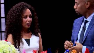 Ethiopian Entrepreneur and Perfume maker - Saba Interview with Seifu On EBS Show