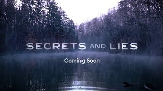 Secrets and Lies (ABC) Official Trailer/Promo/Preview/Teaser/First Look [HD]