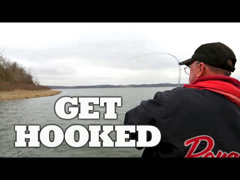 Get Hooked On Fishing! (:15)