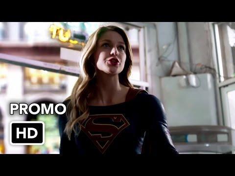 Supergirl 1x07