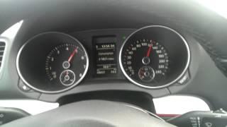 VW Golf 6 1.4TSI 160-210HP - Chip Tuned by O.E.Motorsport