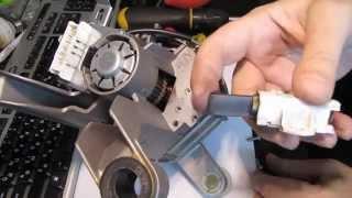 Ремонтируем стиральную машину BOSCH - не отжимает(Ремонтируем СМА Bosch Classixx 5 WLF 16261 OE - нет отжима. Смотрите мои видео по темам: Unboxing: ..., 2015-03-11T04:45:55.000Z)