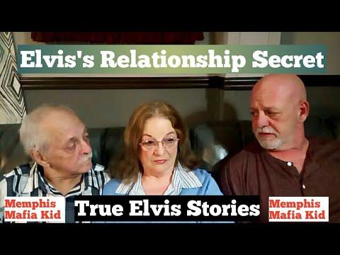 Elvis's Relationship Secret