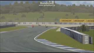 GP Bikes Jerez moto3 the duel
