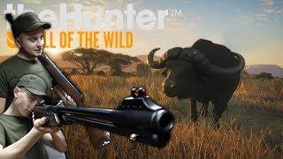theHunter: Call of the Wild #8 MULTIPLAYER | BOLEK ma zawał! | MafiaSolecTeam
