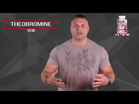 Enhanced Athlete Code Red Fat Burner
