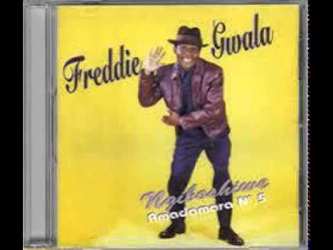 Freddy Gwala  325 Inqola yamajida