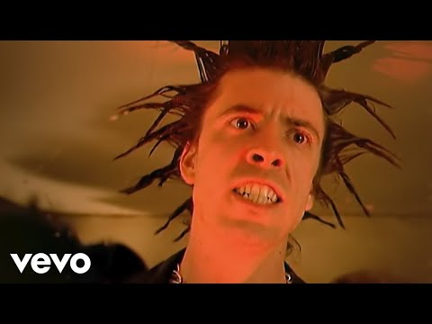 Foo Fighters - Everlong Official Music Video
