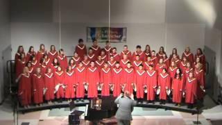 Jabula Jesu - Somerset High School Choir