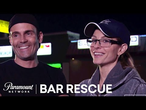 Bar Rescue: Maria Menounos is All In