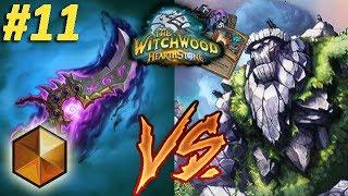 Kingsbane Rogue vs Even Warlock #11