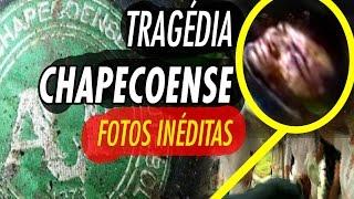 TRAGÉDIA!! Fotos dos Corpos Jogadores do Chapecoense - Vítimas Mortos no Acidente (HD)