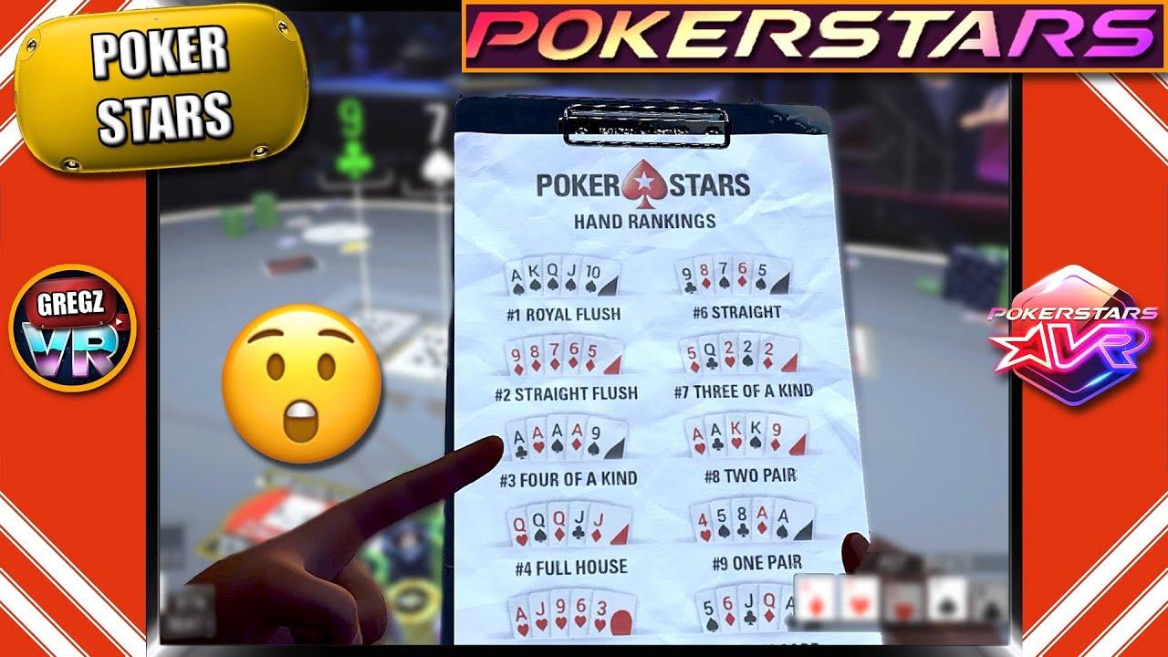 Pokers Stars
