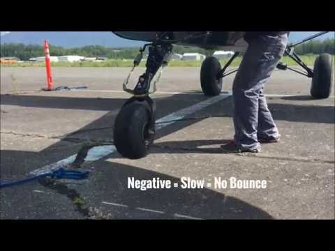 T3 Tailwheel Suspension Systems   Airframes Alaska and