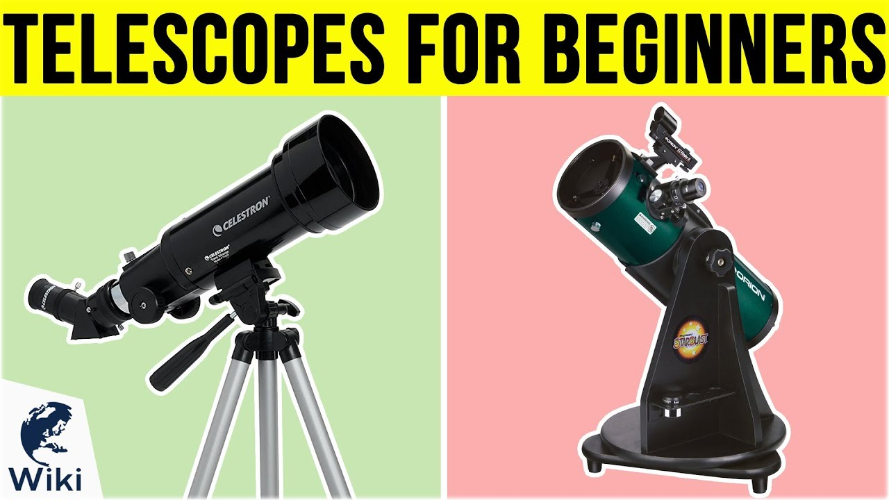 how to buy telescope for beginners