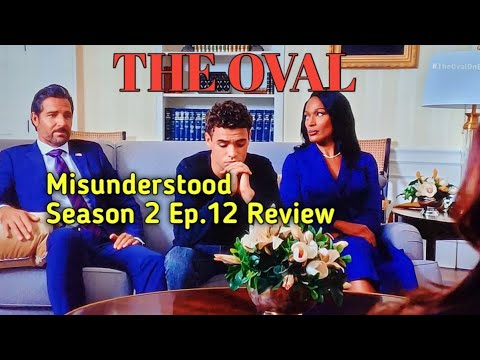 Download THE OVAL SEASON 2 EPISODE 12 REVIEW