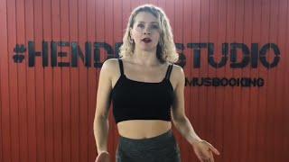 Как научиться танцевать на каблуках? Урок №1.