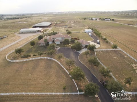 FOR SALE - 5T Quarter Horse Farm in Midland, Texas from YouTube · Duration:  5 minutes 36 seconds  · 6.000+ views · uploaded on 28.10.2015 · uploaded by CM Ranch Real Estate
