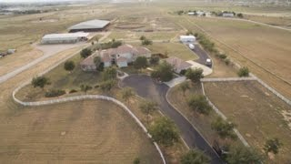 FOR SALE - 5T Quarter Horse Farm in Midland, Texas