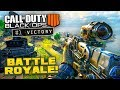 CoD BATTLE ROYALE - Black Ops 4 Blackout LIVE
